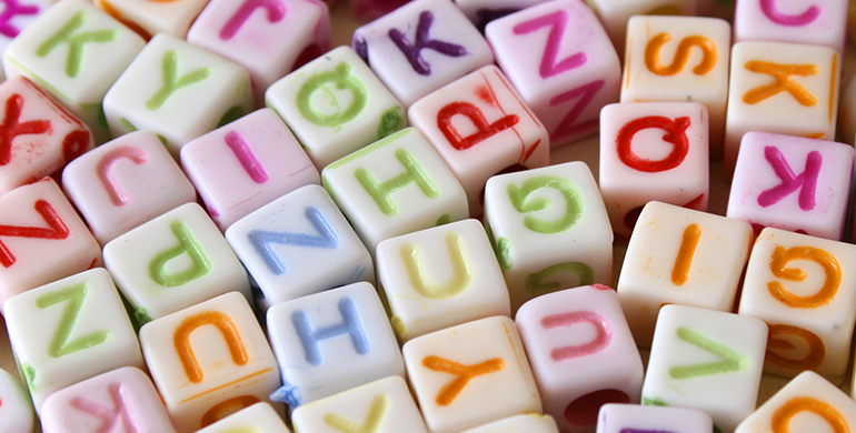 Bebelusii invata limbi straine