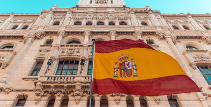 certificate emise in Spania