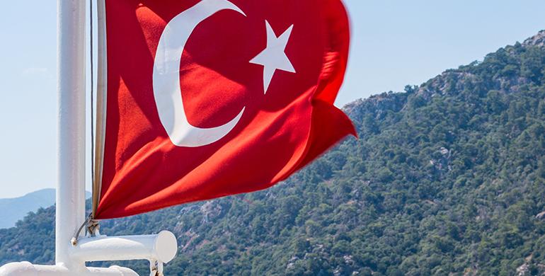Imputernicire masina Turcia